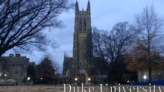 Download Duke University Finals Week PUMP UP video Video