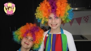 Download BLOOPER REEL Number 1 - Charli & Ashlee from Charli's Crafty Kitchen - Funny Kids Baking Bloopers Video