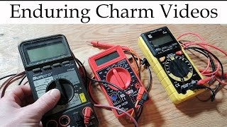 Download How To Use A Digital Multimeter Around Your Home Video