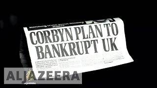 Download The Listening Post - British media's coverage of Corbyn: Balanced or biased? - The Listening Post Video