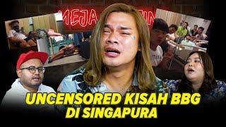 Download [MEJA GUNJING] - UNCENSORED KISAH BBG DI SINGAPURA Video