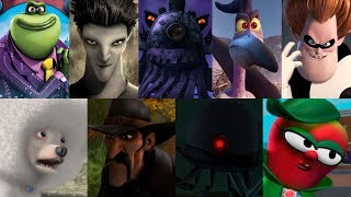 Download Defeats of My Favorite Animated Movie Villains Part 4 Video