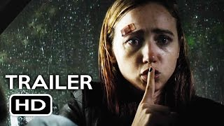 Download The Monster Official Trailer #1 (2016) Zoe Kazan Horror Movie HD Video