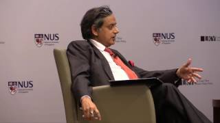 Download [Q&A] Shashi Tharoor: Pax Indica - India in the World of the 21st Century Video