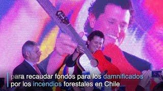 Download Pagan 8.400 dólares por guitarra de Carlos Vives Video