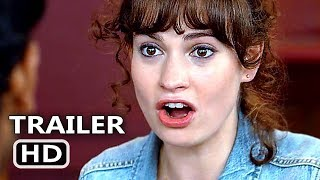 Download YESTERDAY Official Trailer (2019) Lilly James, Danny Boyle Movie HD Video