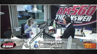 Download Chicago's Morning Answer - December 12, 2017 Video