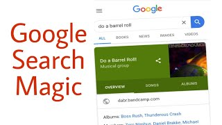 Download Do a Barrel roll Video