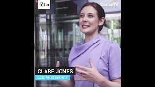 Download Startup TV | Deutsche Bahn | Clare Jones | what3words Video