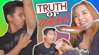 Download TRUTH OR DARE WITH CONGTV (Nagkaalaman na!!) Video