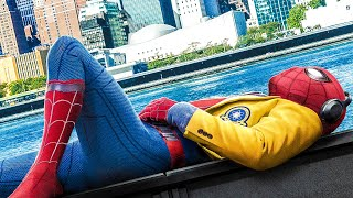 Download SPIDER-MAN: HOMECOMING All Trailer + Movie Clips (2017) Video