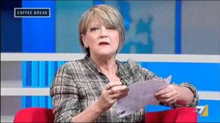 Download Rita Bernardini Sovraffollamento nelle carceri Coffee Break La7 02.11.2011 Video