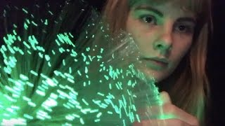 Download FIBRE OPTIC ASMR (brushing, whispering, tapping) Video