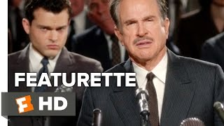 Download Rules Don't Apply Featurette - Director Warren Beatty (2016) - Movie Video