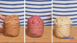 Download Guilt-Free 'Ice Cream' - 5 Delicious Ways Video