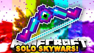 Download Minecraft SOLO SKY WARS ″INSANE SNIPER SHOTS!″ #8 | w/ PrestonPlayz Video