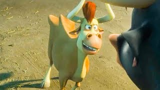 Download Ferdinand 'Is That You' Trailer (2017) HD Video