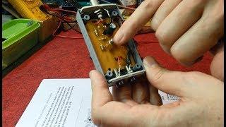 Download Comprobador LC 1 ( bobina -condensador) Video