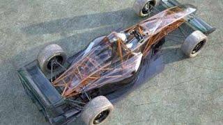 Download Formula 1000 Race Car Build Update 8 Video
