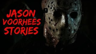 Download 4 Creepy True ″JASON VOORHEES″ Encounter Stories Video