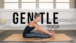 Download Gentle Yoga Flow - 30-Minute All Levels Yoga Class Video