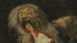 Download The Most Disturbing Painting Video