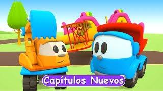 Download Leo el Camion en español - Capítulos nuevos Video