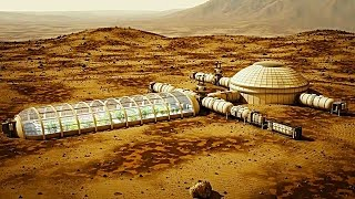Download 5 Steps to Colonising Mars in The Next 10 Years Video