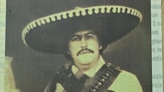 Download Pablo Escobar: blood-thirsty drug lord or Colombia's Robin Hood? Video