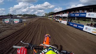Download GoPro: Antonio Cairoli FIM MXGP 2017 RD17 Jacksonville Moto 2 Video
