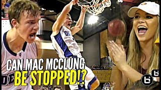 Download 5000 People Came To Watch The MAC MCCLUNG SHOW Go Off For 39! But Was It Enough? Video