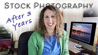 Download The Truth About Stock Photography: Conclusions After 3 Years Video