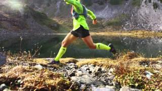 Download Ultra Runner - Gina Crosswhite (4K) Video
