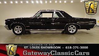 Download 1964 Pontiac GTO - Gateway Classic Cars - #6255 Video