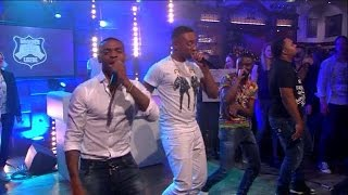 Download Broederliefde - Jungle - RTL LATE NIGHT Video