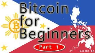 Download Ano ang BITCOIN for Beginners (tagalog) Bitcoin Basics ″explained for Beginners Video