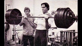 Download Arnold used Fake Weights? Video