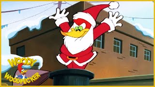 Download Woody Woodpecker Show 🎄 Christmas Compilation🎄Christmas Special 🎄 Full Episode 🎄 Cartoons For Kids🎄 Video