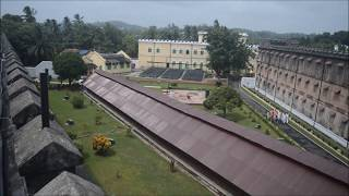 Download Visit to the Cellular Jail, Port Blair (Andaman & Nicobar islands) Video