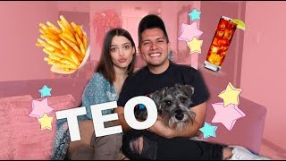 Download ¿Por qué saludable? con Teo de Pepe y Teo - Lylocyv Video