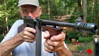 Download Thompson Submachine Gun Video