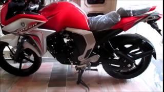 Download Yamaha Fazer FI version 2.0 - Red Dawn Video