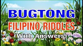 Download BUGTONG - Tagalog (Filipino Riddles with Answers) Video