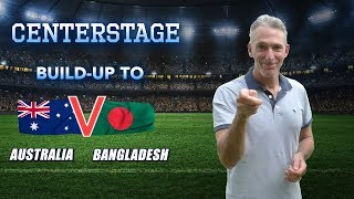Download Australia-Bangladesh game can be a World Cup classic - Damien Fleming Video