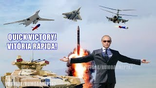 Download Russia Military Capability 2019: Quick Victory - Russian Armed Forces 2019 - Вооруженные силы России Video