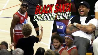 Download BDOT Goes OFF in Front Of ALLEN IVERSON! Lil Dicky, Tyga, FamousLos & MORE in XMAS CELEBRITY GAME! Video