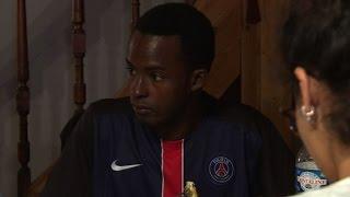 Download Oumar, jeune migrant accueilli dans une ″famille solidaire″ Video