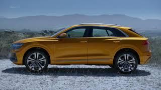 Download Audi Q8 (2019) Wild Luxury SUV Video