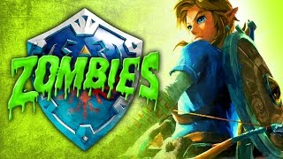 Download Zelda: Breath Of The Wild Custom Zombies (Call of Duty Black Ops 3 Zombies) Video