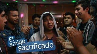 Download El Amigo Sacrificado (Ezra Chao)  EzraHoward Video